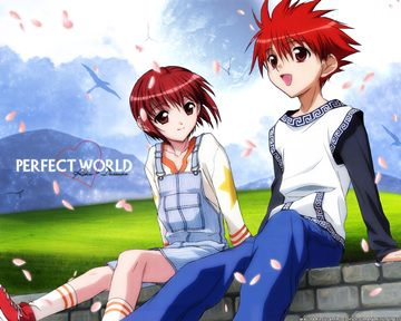 ! Perfect World